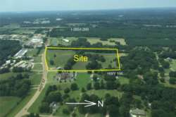 Hard Corner - Piperton Land for Sale
