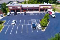 Multi-Tenant Retail Investment