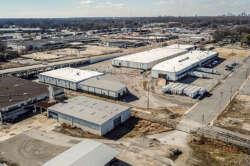 Bingham Crossing Industrial Complex