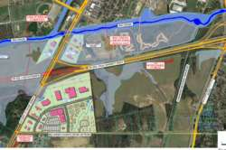 236 Acre Development Site