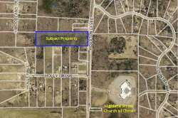 0 North Houston Levee Road - Land for Sale