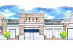 New Office Retail For Lease