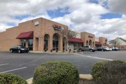 1306 Goodman Road - Shopping Center For Lease