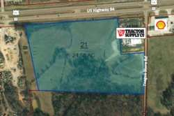 Fayette County Commercial Site